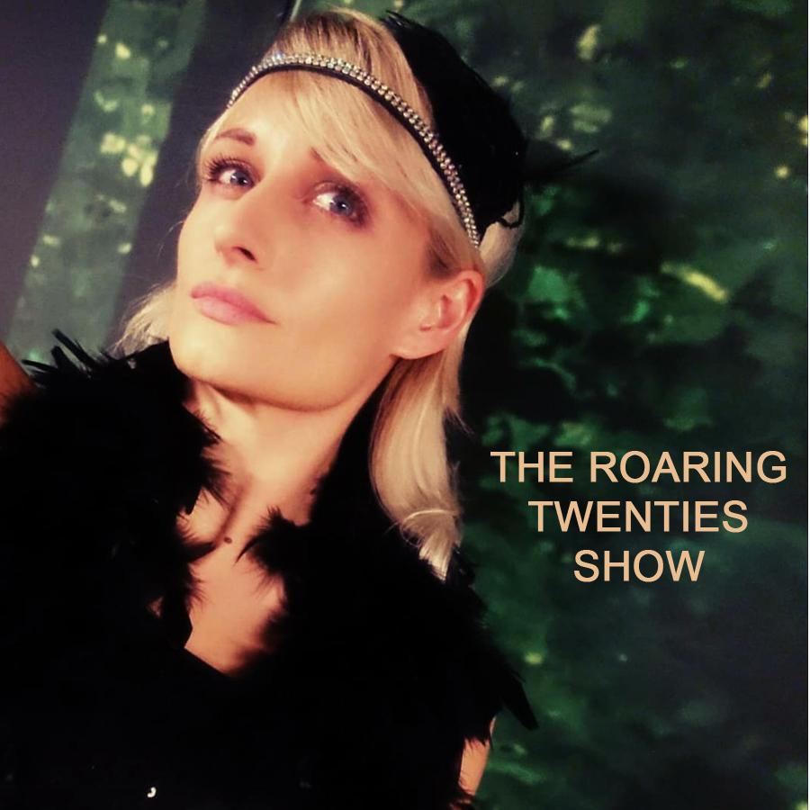 Tanzauftrag Twenties Show
