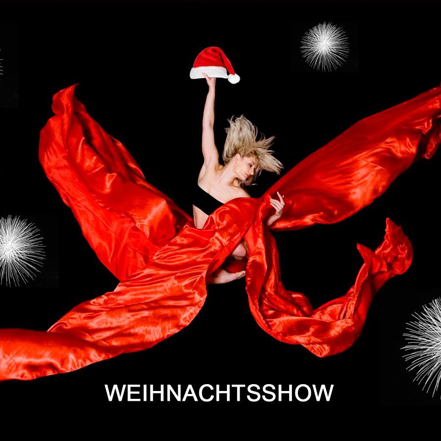 Tanzauftrag Weihnachten Show - Fotocredit: Monika Winter